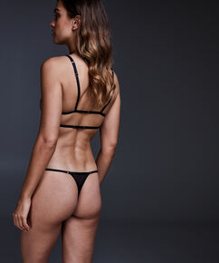 Bralette Caitlin, Roze
