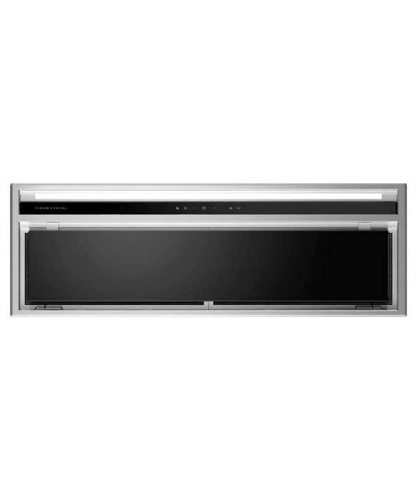 Integrated Insert Rangehood, 90cm