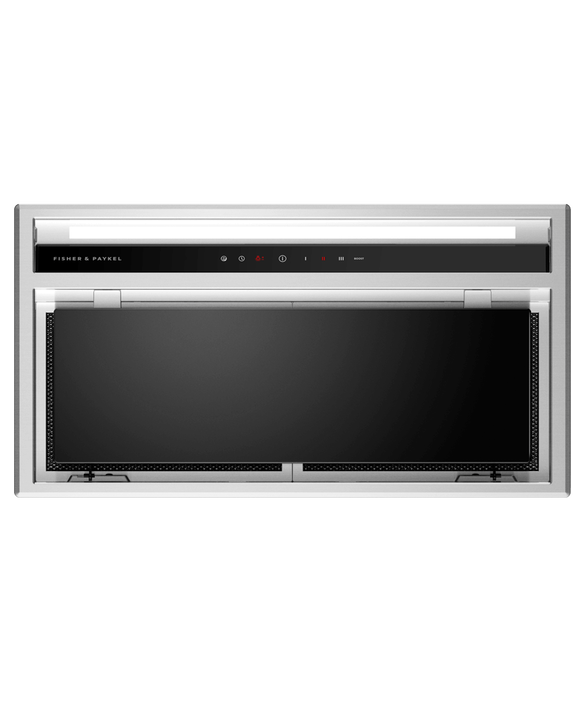 Integrated Insert Rangehood, 60cm