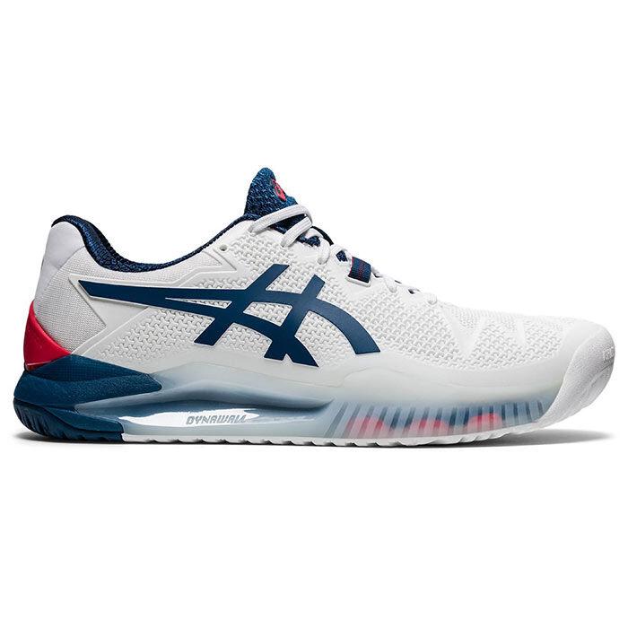 Asics Men's GEL-Resolution® 8 Tennis Shoe