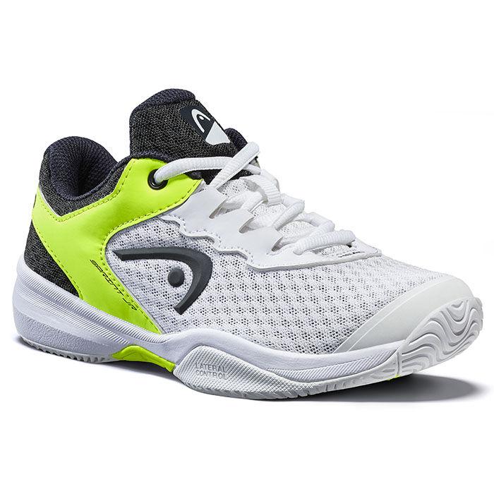 Head Juniors' [3.5-7] Sprint 3.0 Tennis Shoe
