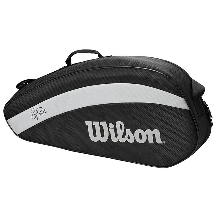 Wilson Roger Federer Team 3-Pack Tennis Bag