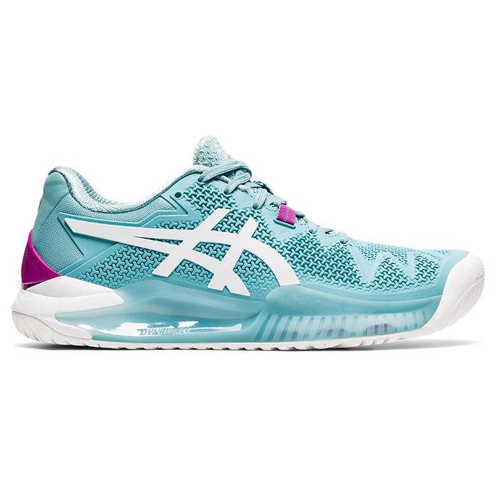 Asics Women's GEL-Resolution® 8 Tennis Shoe