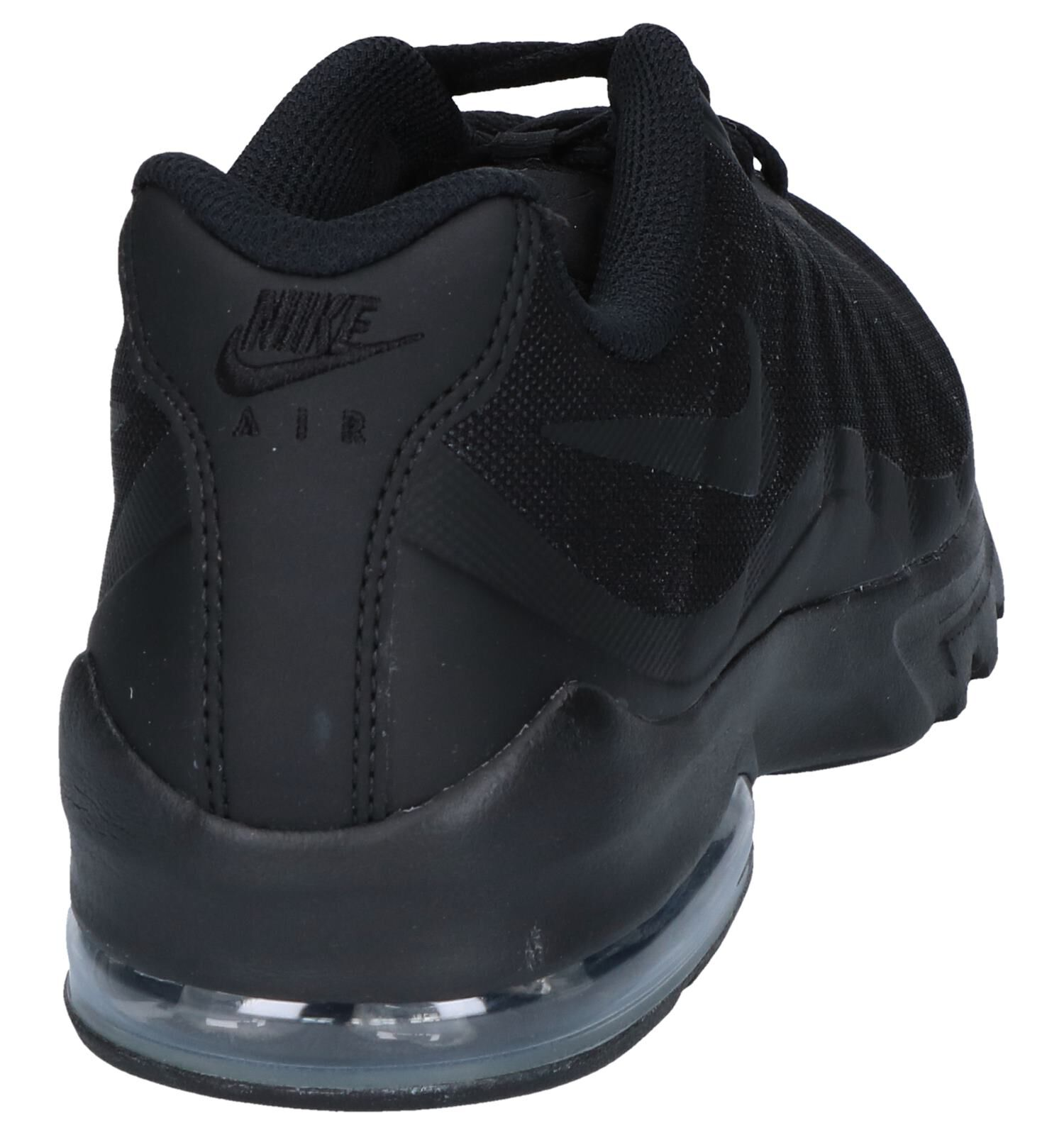 Zwarte Sneakers Nike Air Max Invigor