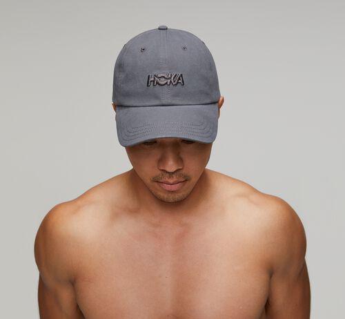 HOKA Unisex Casual Hat
