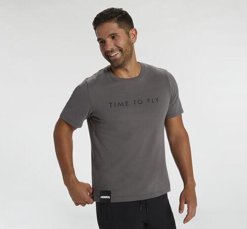 HOKA Men's Brand T-Shirt