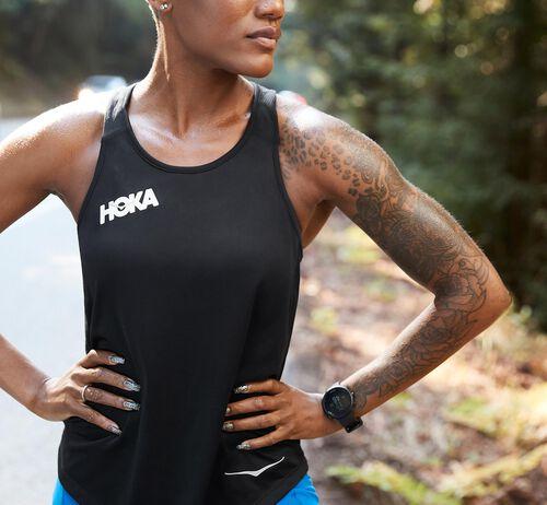 HOKA Women's Performance Tank