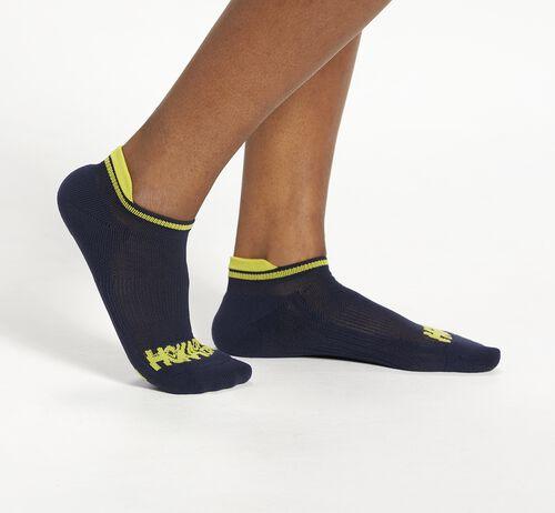 HOKA Performance No-Show Sock