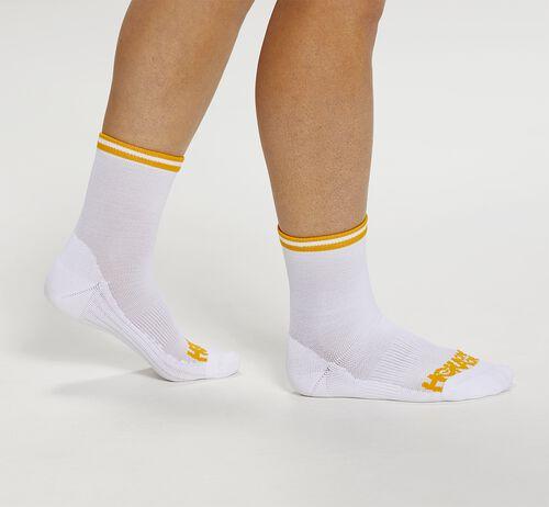 HOKA Performance Crew Sock