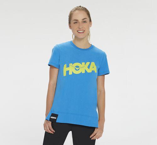 HOKA Women's Brand T-Shirt