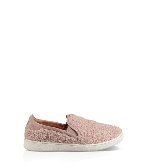 Women's Footwear UGG Women's Ricci Slip-On Boat Shoes in Dusk, Size 7