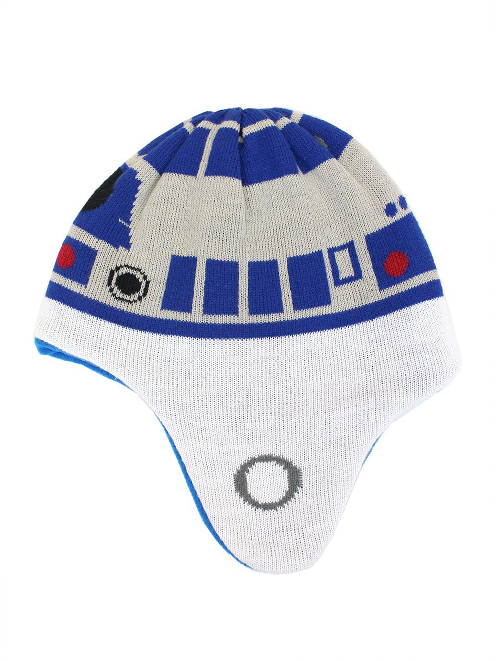 Bonnet - Star Wars - R2-D2