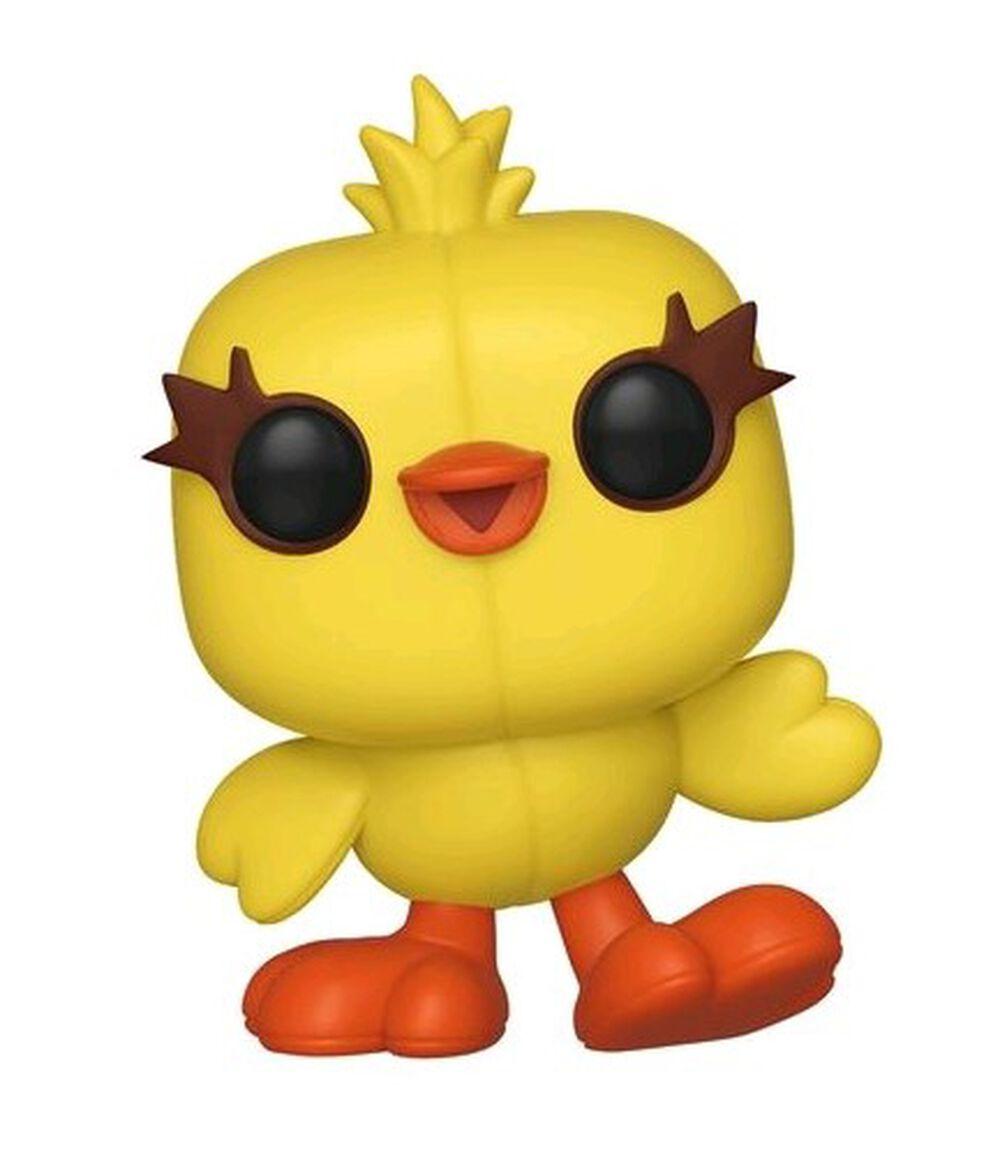 Figurine Funko Pop! N°531 - Toy Story 4 - Ducky