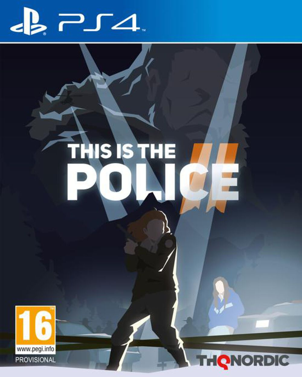 This Is Police 2