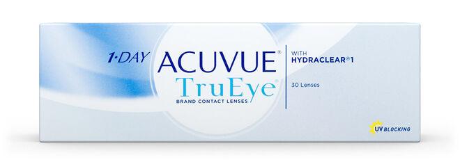 1 Day Acuvue Trueye, 30, primary