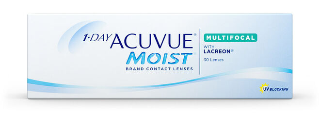 1 Day Acuvue Moist Multifocal, 30, primary