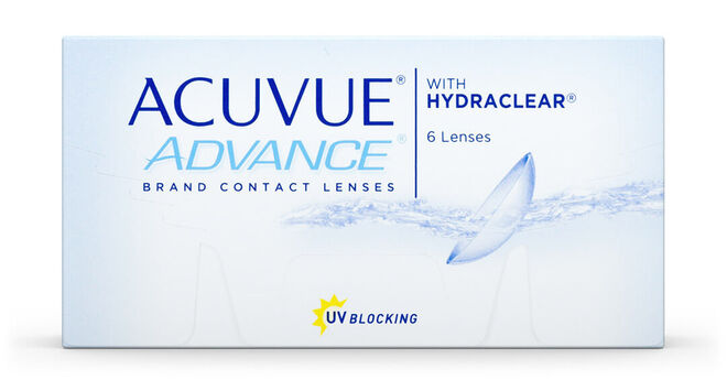 Acuvue Advance, 6, primary