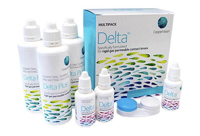 Delta Multipack, , primary