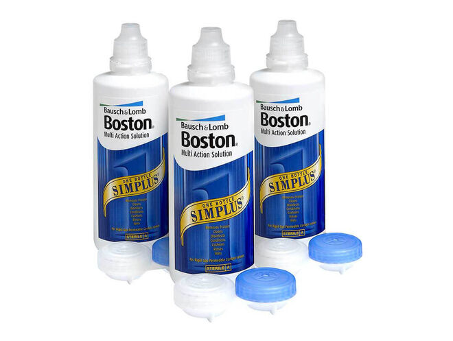 Boston Simplus, , primary