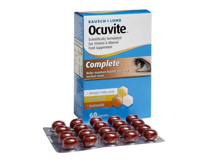 Ocuvite Complete, , primary