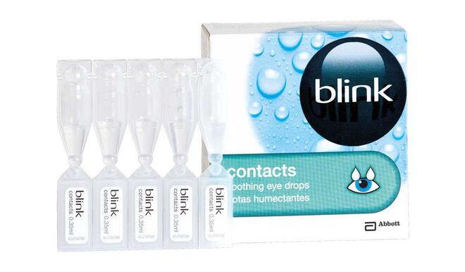 Blink Contacts Vials, , primary