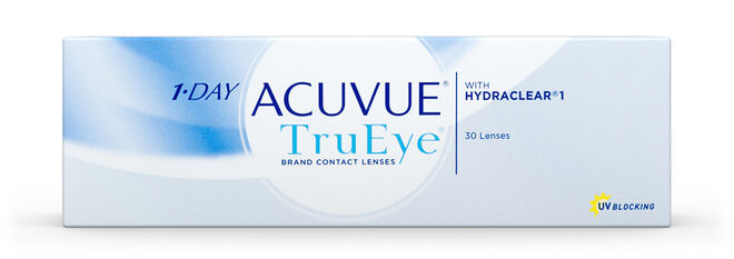1 Day Acuvue Trueye, 30, primary