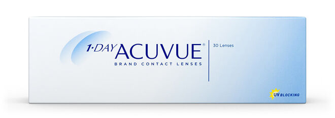 1 Day Acuvue, 30, primary