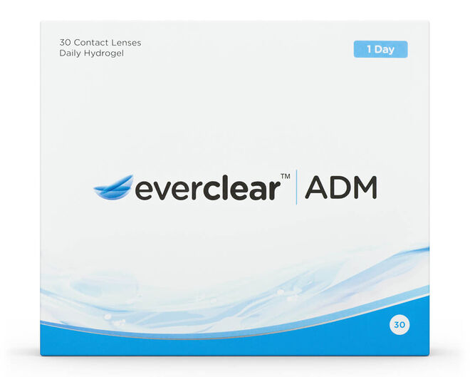 everclear ADM, 30, primary