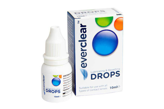 everclear Eye Drops, , primary