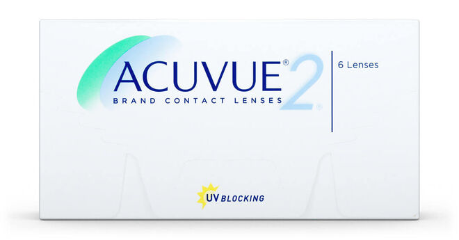 Acuvue 2, 6, primary