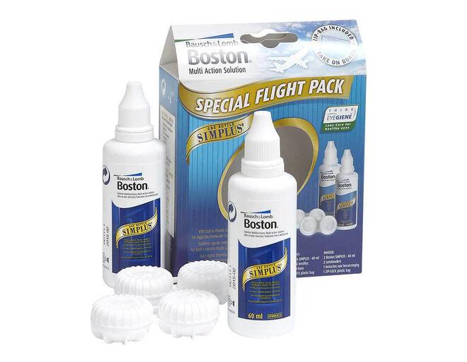 Boston Simplus Flight Pack, , primary