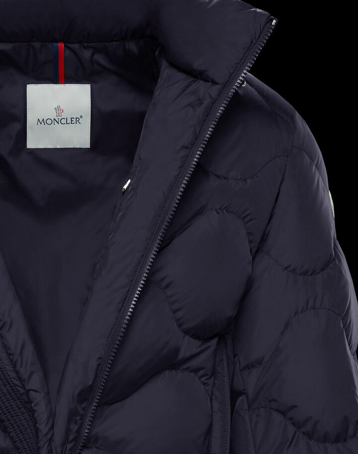 Moncler Taschhorn Night Blue