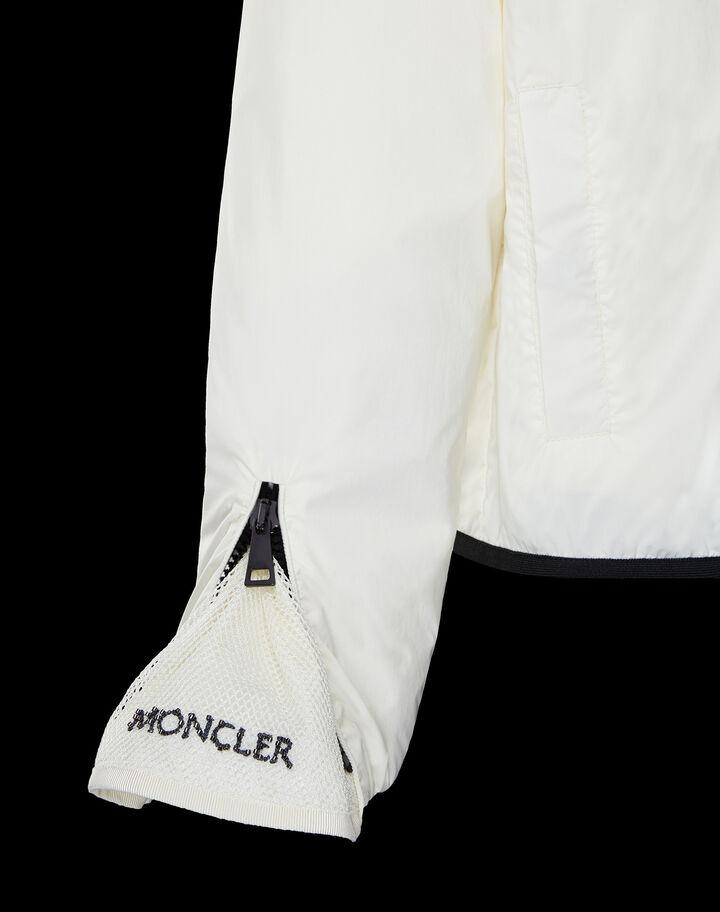 Moncler Breanna Ivory White