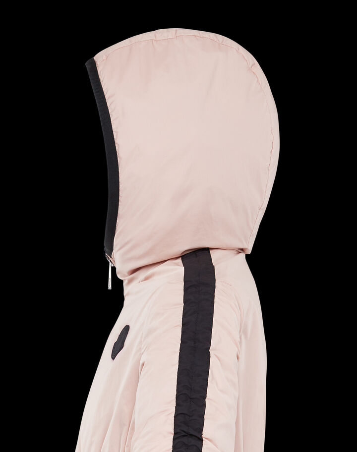 Moncler Denata Powder Pink