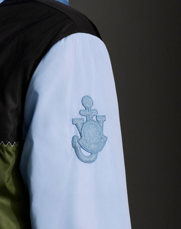 Moncler Borealis Baby Blue