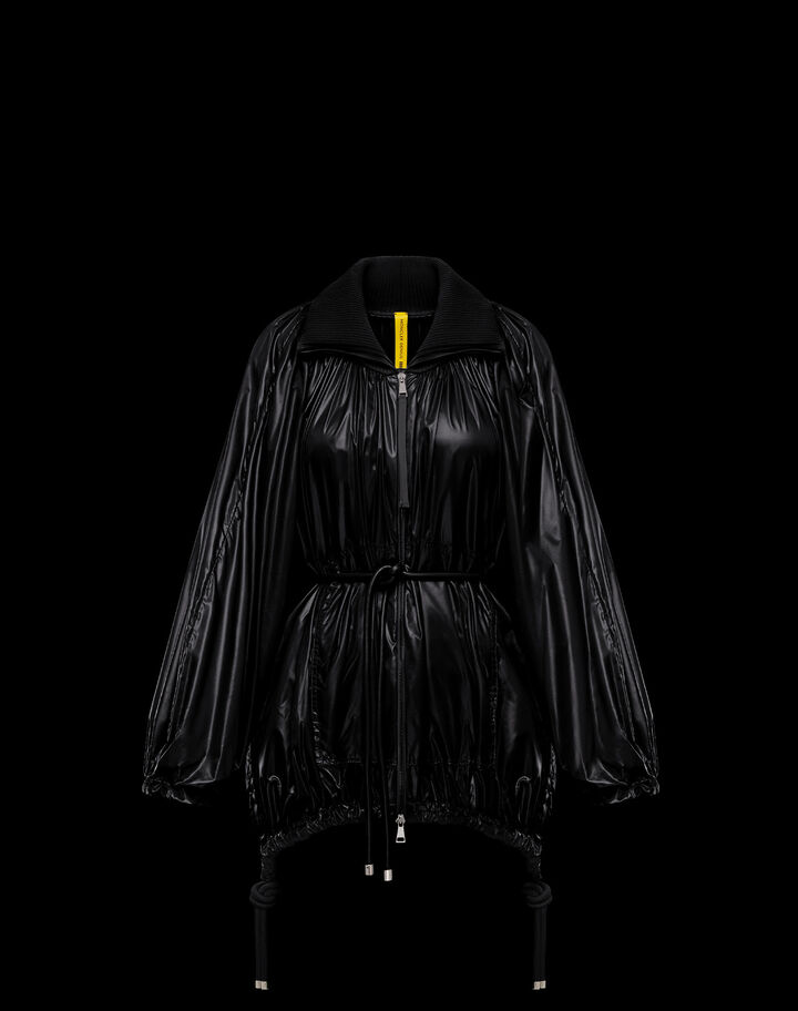 Moncler Diamond Black