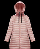 Moncler Rubis Light Pink