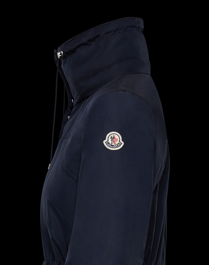 Moncler Ocre Night Blue