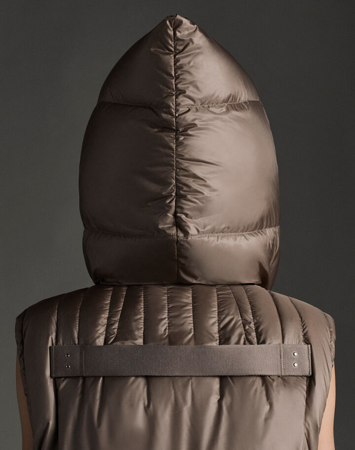 Moncler Porterville Dust Brown