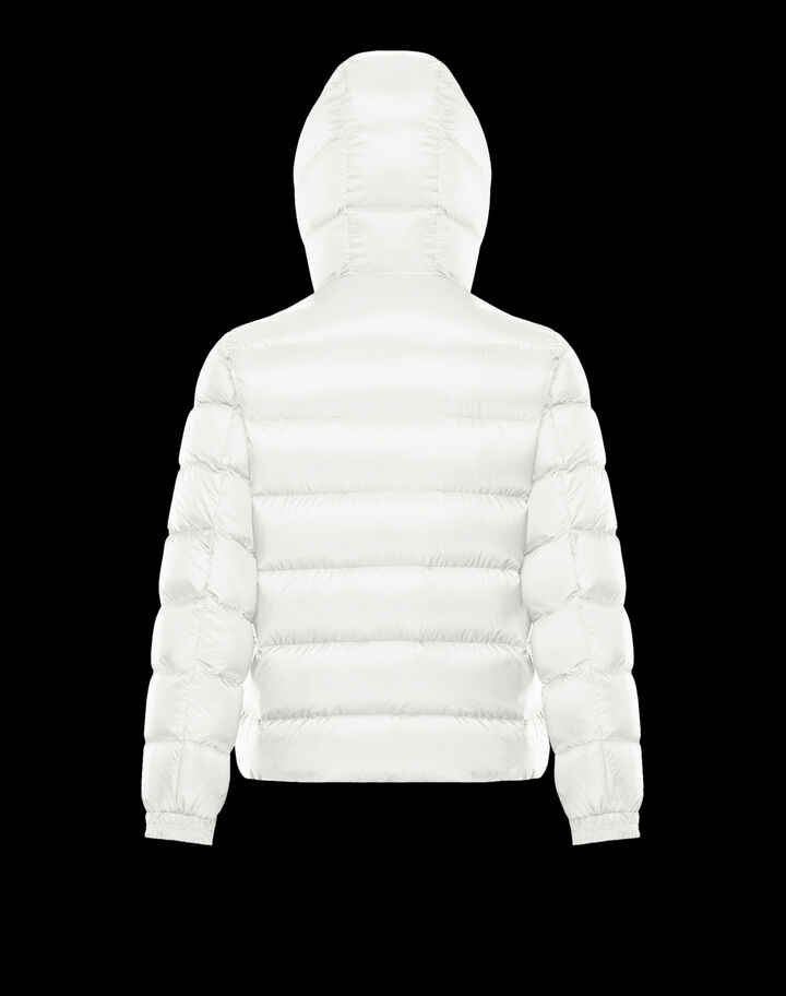 Moncler Sassiere Off White