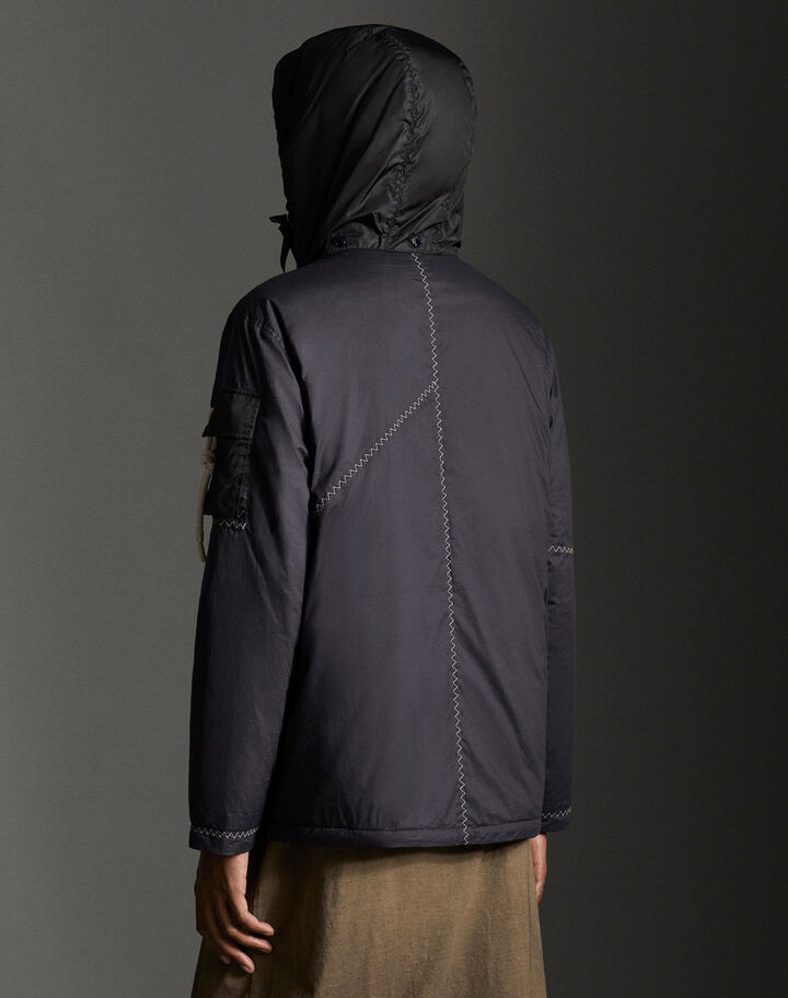 Moncler Albatross Night Blue