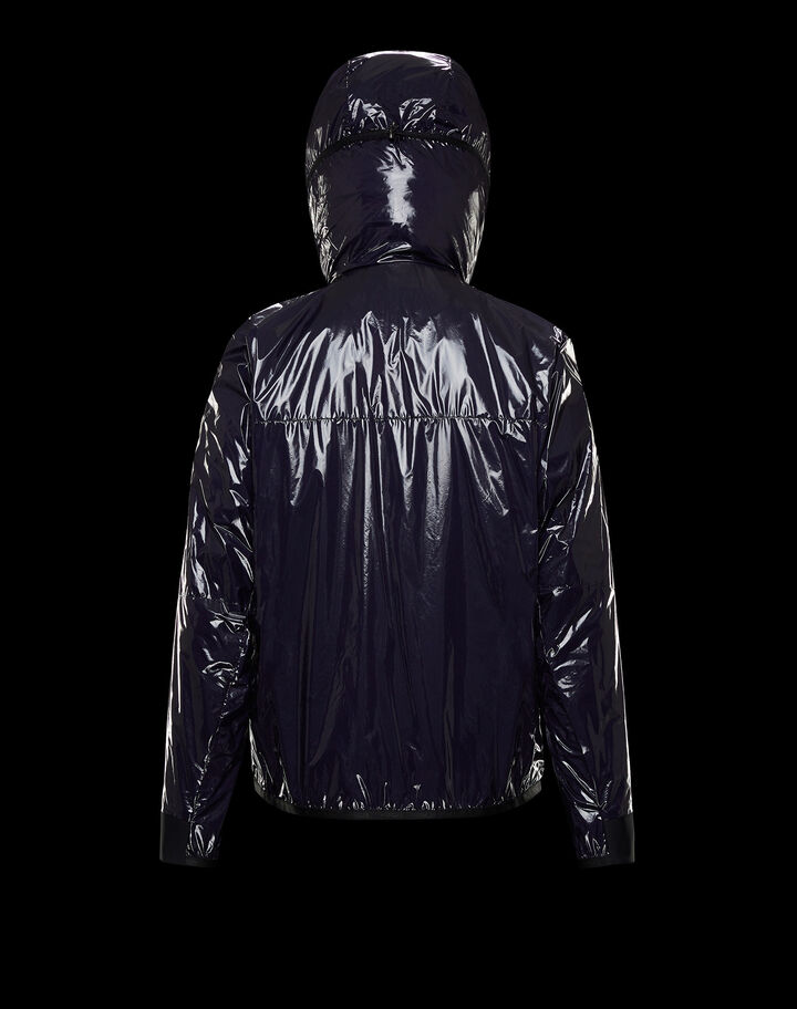 Moncler Marly Night Blue