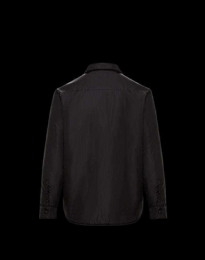 Moncler Cassis Black