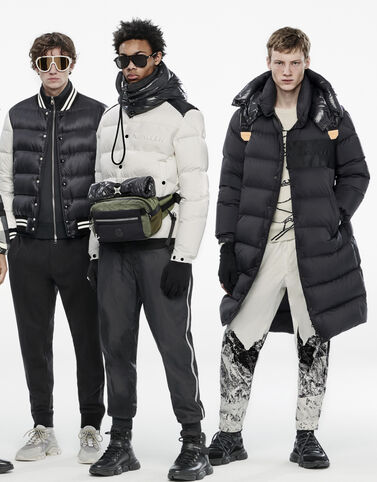 Moncler Look 2