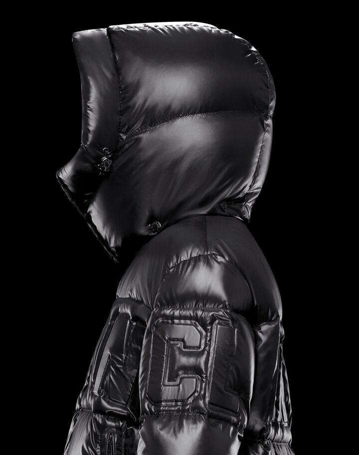 Moncler Guernic Black
