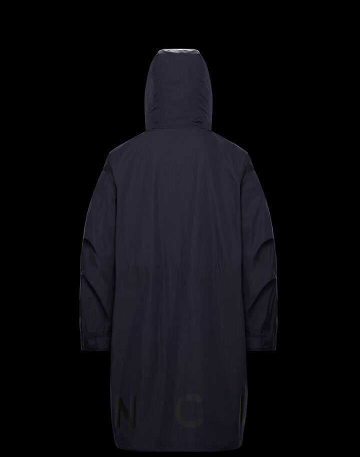 Moncler Coffre Night Blue