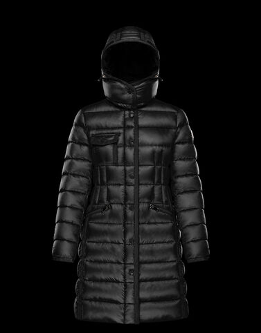 Long down jackets - Women - FW Collection | Moncler CA