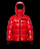 Moncler Verrand Fire Red