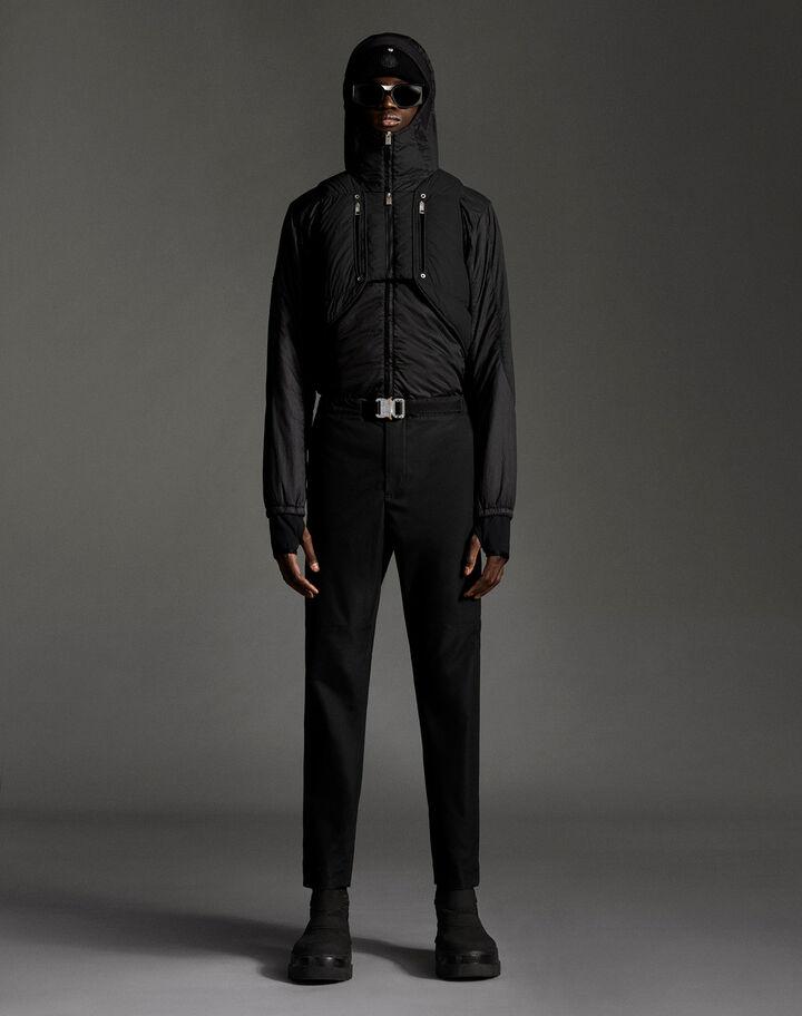 Moncler Belted pants Black