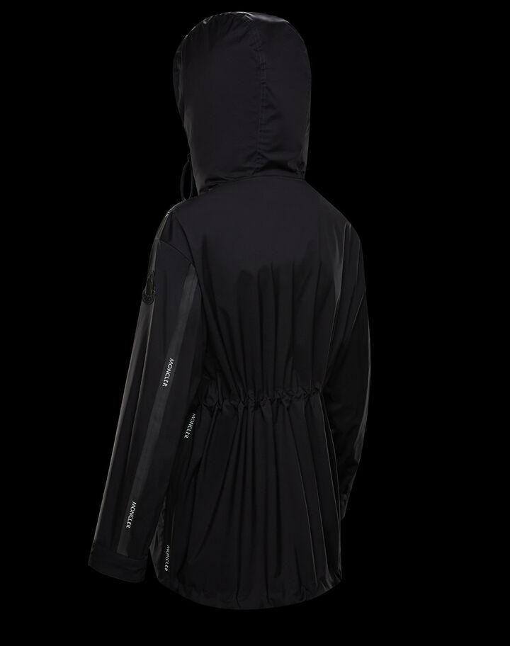 Moncler Sadalsud Black